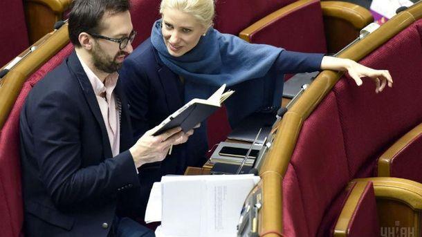 Лещенко і Заліщук зробили те, що робить кожен з нас