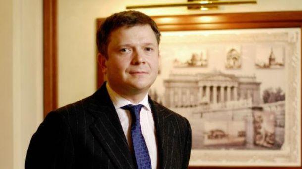 Жить позакону: кременчугские патрульные оштрафовали олигарха Жеваго