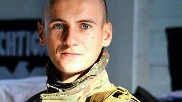 ВЛуганской области погиб офицер 93-й бригады