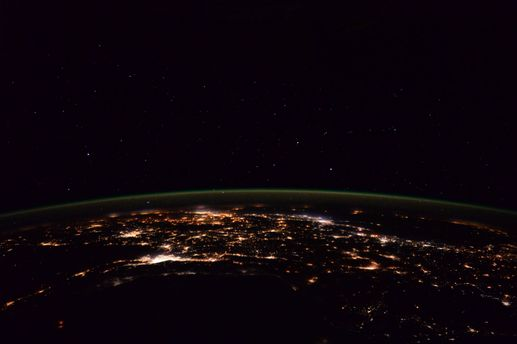 Фото Землі