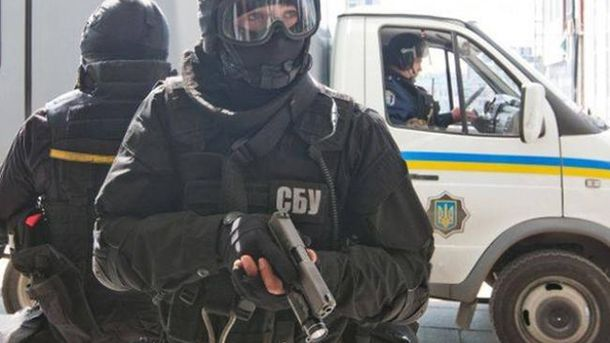 СБУ опровергает информацию о стрельбе впроцессе задержания контрабандистов вГранитном
