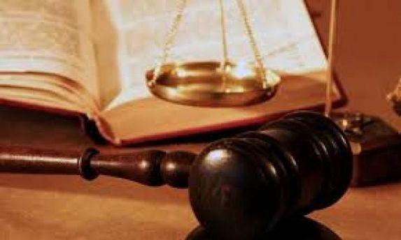 Верховной Раде удалось уволить 29 из 33 судей