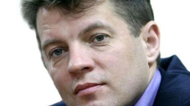 Журналіста арештували за звинуваченням в