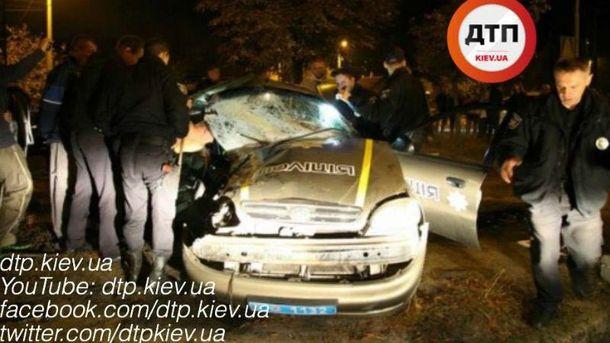 2 полицейских погибли на месте