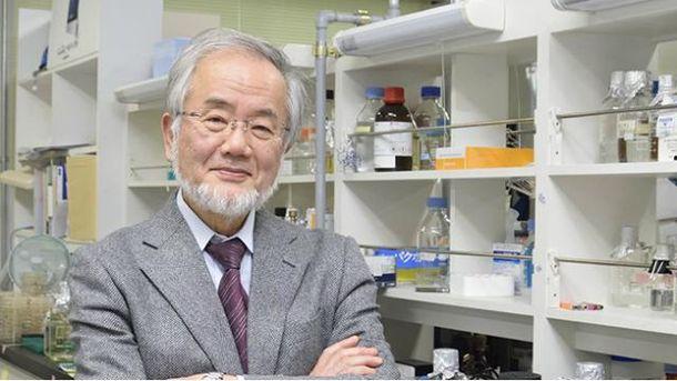 Нобелівську премію змедицини присудили японському біологу