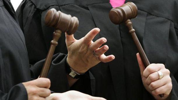 Верховний суд просить визнати неконституційною судову реформу