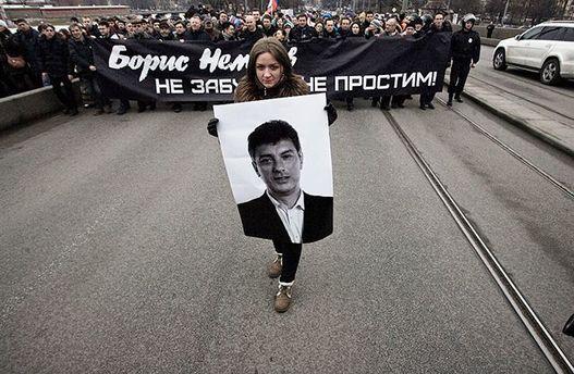 Фото Бориса Нємцова