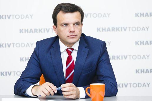 Надолжность руководителя Харьковской облгосадминистрации претендуют 10 человек