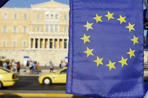 Безвиз с Европой