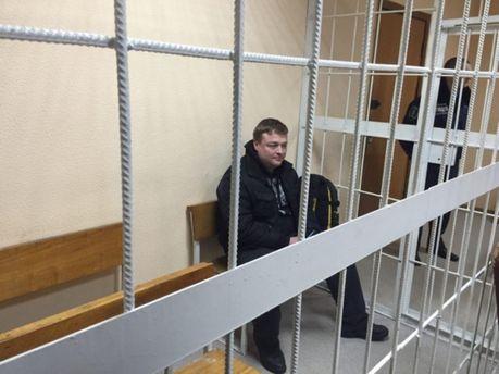 Дело Майдана: экс-«беркутовец» признал вину и«слил» коллег
