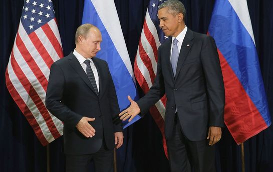 Путин поставил ультиматум США