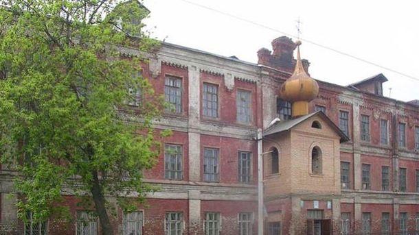 Свято-Троицкий храм Богородской епархии