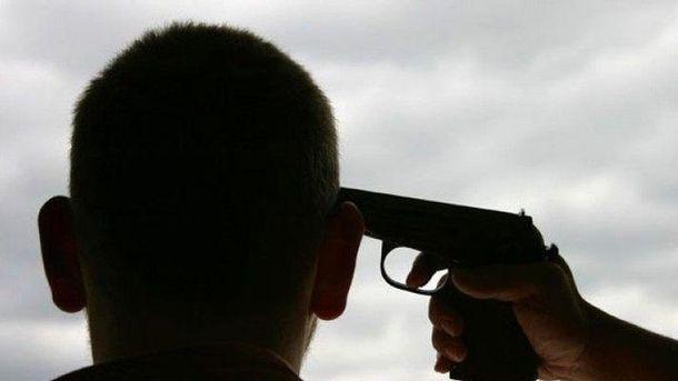 НаЗакарпатье судья пытался покончить жизнь самоубийством