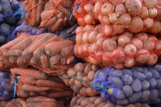Овощи подорожали