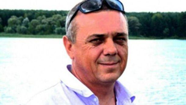 Депутат Роман Шиян