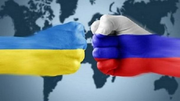 Украина хочет ввести визовый режим с Россией
