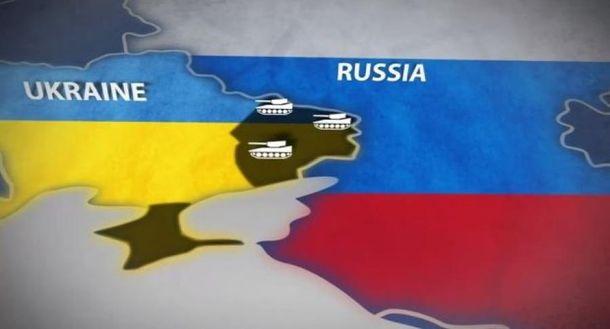 Россия усилит агрессию на Донбассе