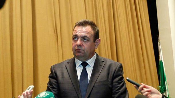 Игорь Вдовенко