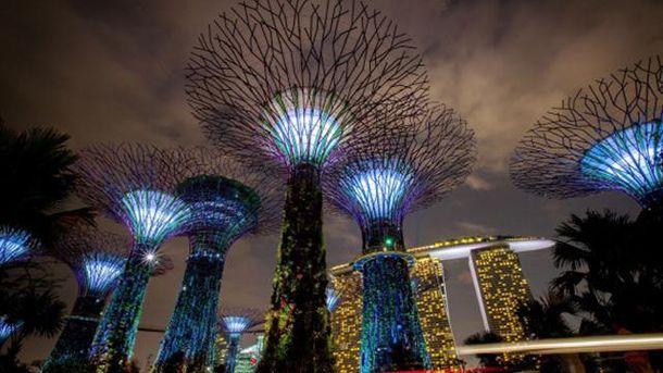 Сінгапур