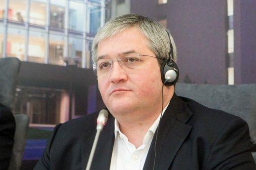 Ґіві Тарґамадзе