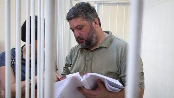 Одеський припортовий завод і підозрюваний урозкраданні його коштів Перелома знову працюють