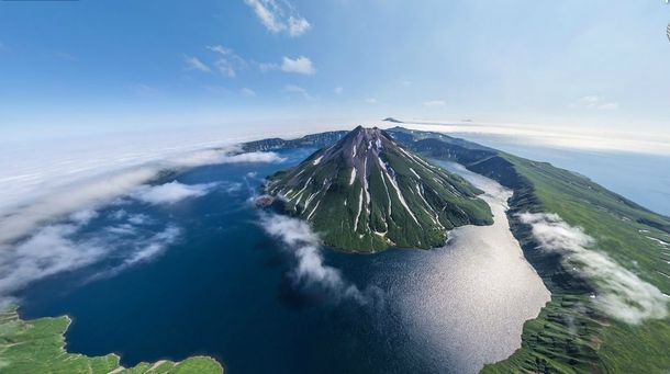 Курильські острови