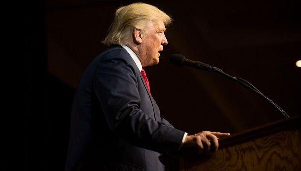 Росія розірвала угоду поСирії, боПутін неповажає лідерів США— Трамп