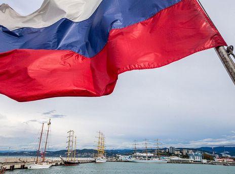 Россия привезет в Крым итальянских депутатов