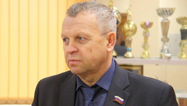 Андрей Палкин