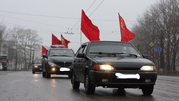 В Україні хочуть повернути часи, коли іномарки були лише в обраних