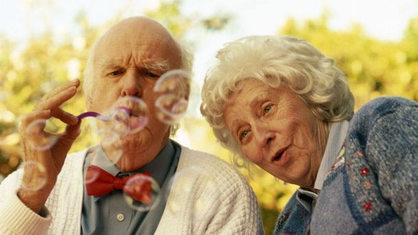 Повышение пенсионного возраста - это далекая перспектива