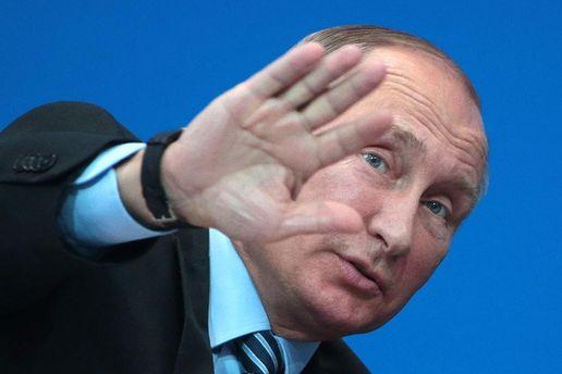 Не пора ли отплатить Путину его же монетой? – NYT