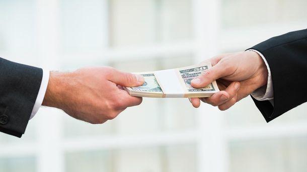 Курс гривны к доллару не изменился