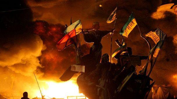 ВГаагу передадуть нові матеріали щодо Євромайдану