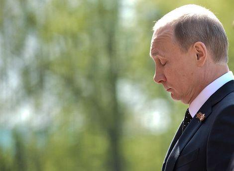 Путин может получить дополнительные санкции