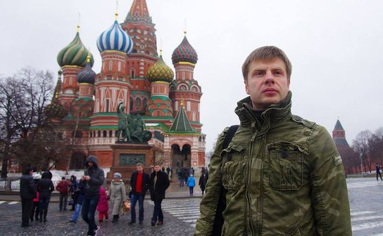 Алексей Гончаренко