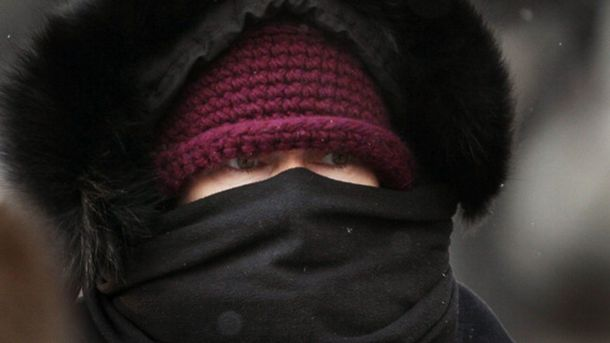 Українцям обіцяють похолодання
