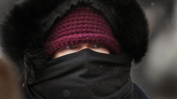 Украинцам обещают похолодание