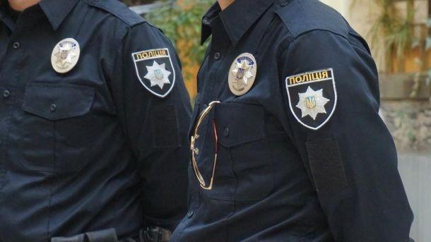Милиция вНиколаеве разыскивает неизвестных, стрелявших вправоохранителей