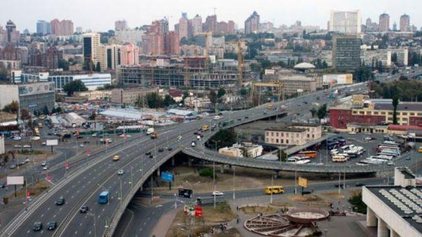 Киевсовет несмог переименовать улицу Лумубмы иМосковскую площадь