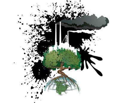 Закони проти екологічного забруднення