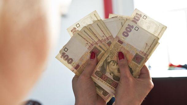 Нацбанк підняв офіційний курс долара