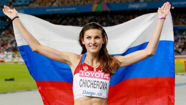 Медаль забрали из-за допинга