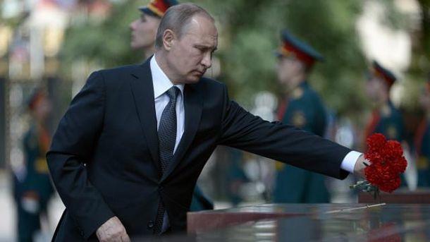 Ховати президентів у Росії стало дешевше