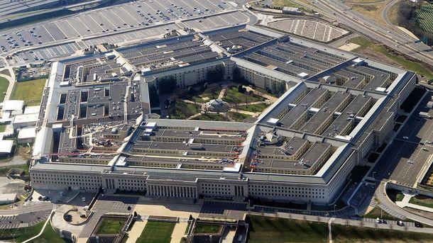Пентагон готовится к войне