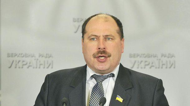 Олег Медуниця
