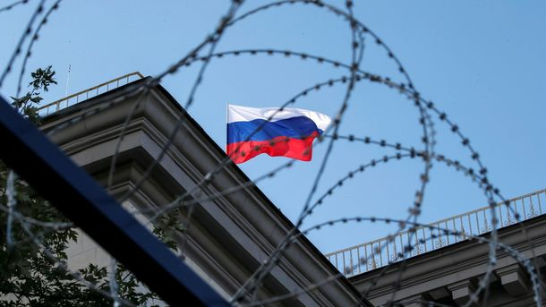 Не всі депутати готові відмовитися розірвати зв'язки з Росією