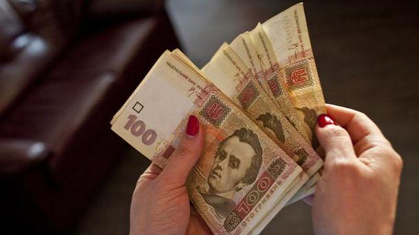 Курс валют на10октября: гривня медленно, однако уверенно укрепляет позиции