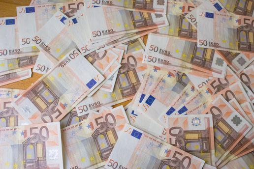 Євро відчутно втратив у ціні