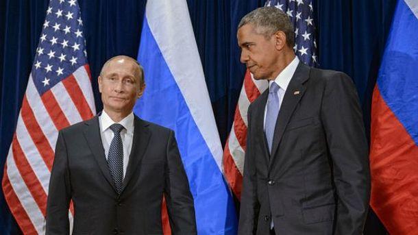 Наступникові Обами буде непросто з Росією